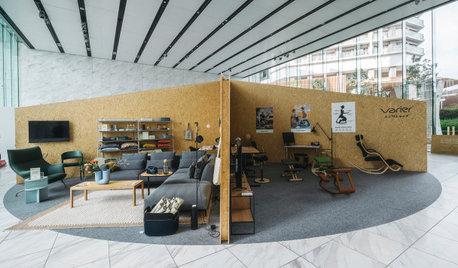 DESIGNART TOKYO 2020で知る、これからの住まいのデザインのヒント