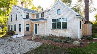 Duxbury Historic Home Addition