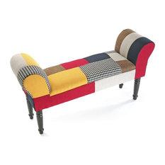 banc int rieur moderne. Black Bedroom Furniture Sets. Home Design Ideas