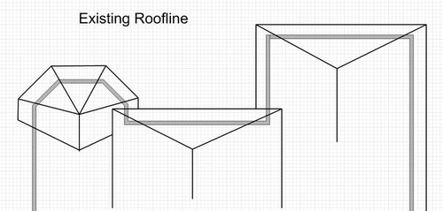 Question About Roof Extension For Patio Cover