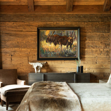 Fintail Ranch