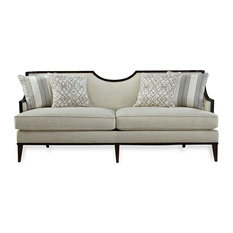 A.R.T. Home Furnishings Harper Ivory Sofa