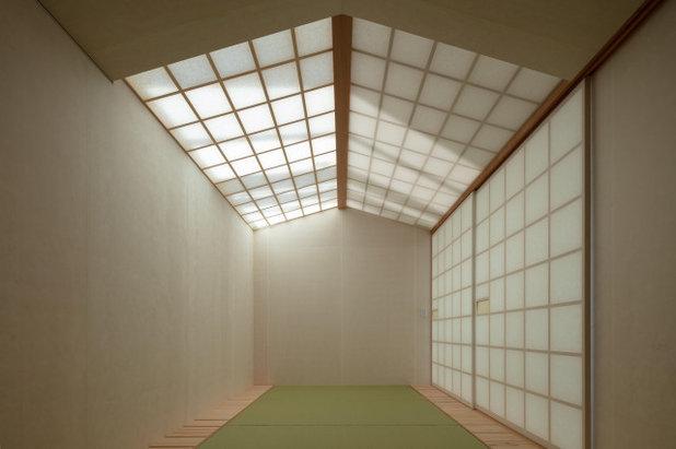 モダン 寝室 by ユカワデザインラボ