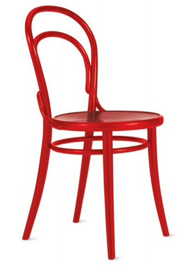 Design Dilemma Choosing Chairs For A District Dining Table