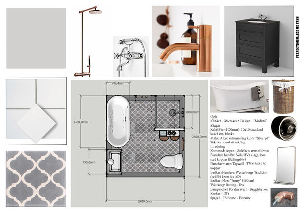 Industriell  by Studio In