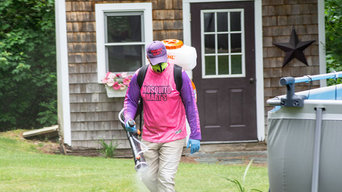 Pet Safe Pest Control In Massachusetts