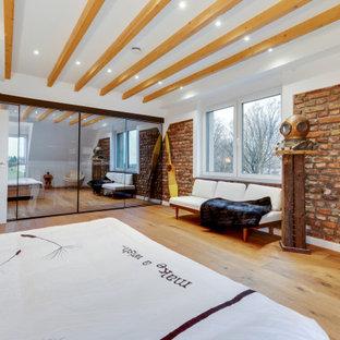 Stilmix Schlafzimmer in Köln