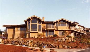 Custom Home Design 1
