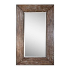 Bestselling Rustic Floor Mirrors for 2018 | Houzz