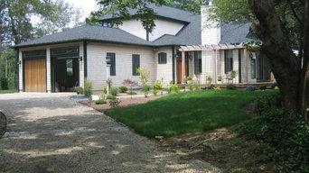 custom house build,Orleans Ma.