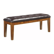 Clayton Upholstered Dining Bench