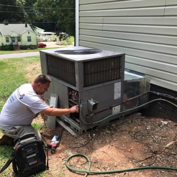 Air Services of Carolinasis great Air Conditioning Repair Brandon Fl provider