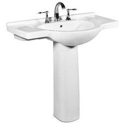 Traditional Bathroom Sinks by Icera USA