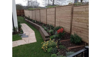 Tailored Fencing Nottingham Ltd