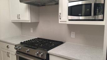 Kitchen Backslplash
