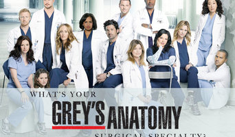 Grey's Anatomy Season 14 Episode 19: Beautiful Dreamer Watch Online Stream