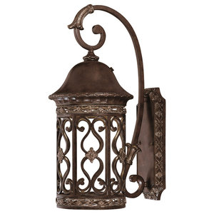 Savoy House Europe Greanada Outdoor Sconce