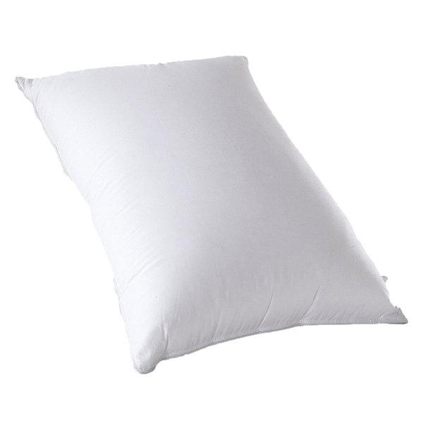 Soft Goose Down Pillow, Firm, King, Set