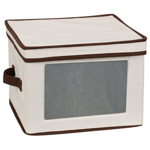 Vision Rigid Dinner Plate Storage Chest