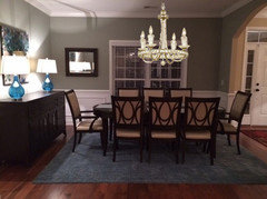 Need Help Picking Out A Dining Room Light