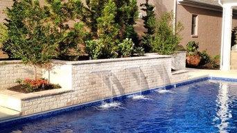Pool's We've Built