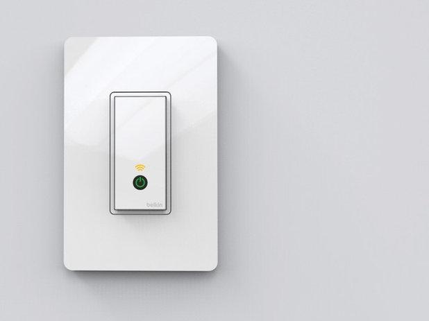 The WeMo Light Switch