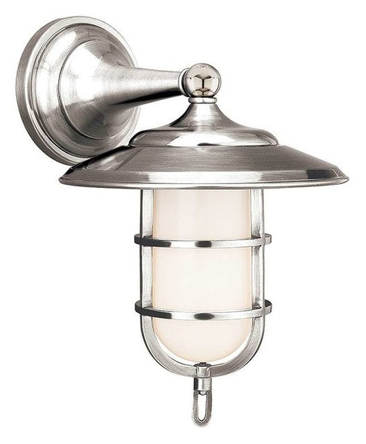 Hudson Valley Lighting Bradford: Hudson Valley Lighting Rockford Transitional Wall Sconce X