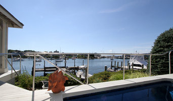 Waterfront Falmouth Cape Cod Home