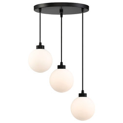 Contemporary Pendant Lighting by Savoy House
