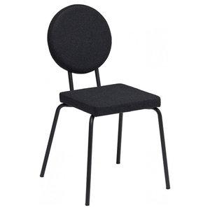 Option Chair, Black