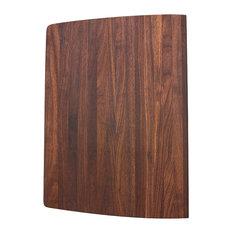 Blanco Wood Cutting Board, Walnut