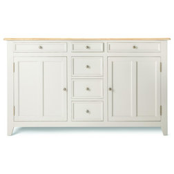 Traditional Buffets And Sideboards by Houzz