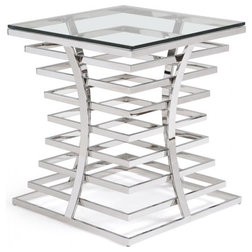 Contemporary Side Tables And End Tables by Vig Furniture Inc.