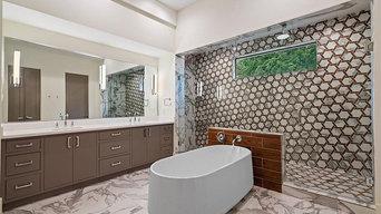 Bathroom Remodel Contractors, Los Angeles, CA
