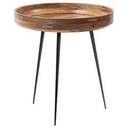 Midcentury Side Tables And End Tables by Mater Design