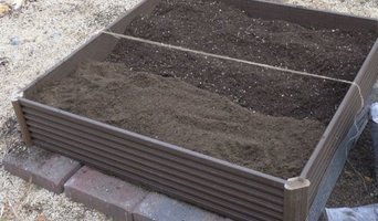 "Raised Garden Beds - 8"" Raised Bed"