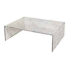 whitewashed coffee tables | houzz