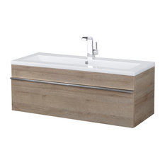 Cutler Kitchen And Bath FV TR 42 Trough 42-inch Wall Mounted / - Organic