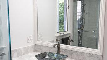 Featured Bath - Glendora