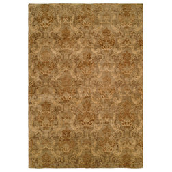 Transitional Area Rugs by Kalaty Rug Corp