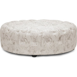Contemporary Footstools And Ottomans by HedgeApple