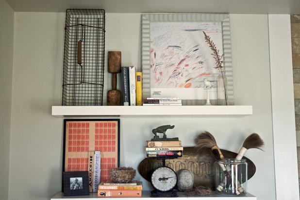 Industrial  by KitchenLab | Rebekah Zaveloff Interiors