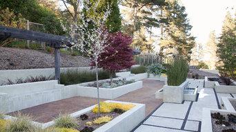Hardscape Gardens