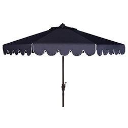 Traditional Outdoor Umbrellas by Safavieh