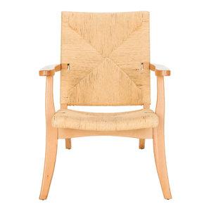 Safavieh Bronn Accent Chair