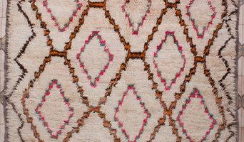 Moroccan carpets wholesale