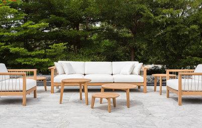 Featured Brands: Outdoor Furniture