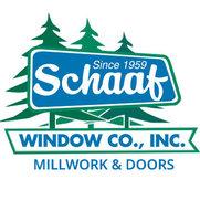 Schaaf Window Co., Inc.'s photo