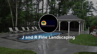 Company Highlight Video by J and R Fine Landscaping