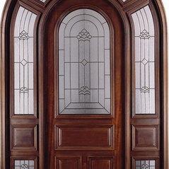 Arched Entry Doors & Discount Doors Center - Ontario CA US 91761